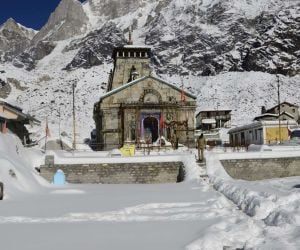 5 thousands pilgrims will go kedarnath at one time.