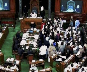 आम बजट पर संसद में आज हंगामा तय