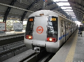 Lucknow metro will run without driver