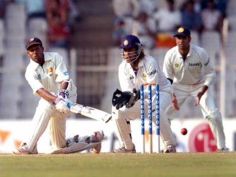 photo gallery on ms dhoni s test carrier.
