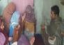 बाइबल पढ़ने वाले हिंदुओं को पहना डाला जनेऊ