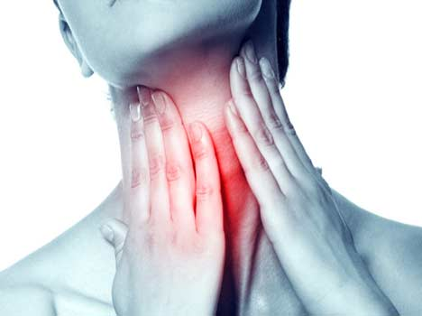 Dangers Of Sore Throat - नजरअंदाज न करें गले का