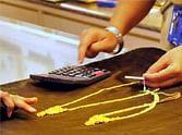 purchasing of gold on akshay tratiya