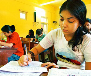 Solve UP Board Class 10th English Model Paper 2015