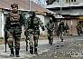 पंजाब हमले के बाद कश्मीर घाटी में हाई अलर्ट