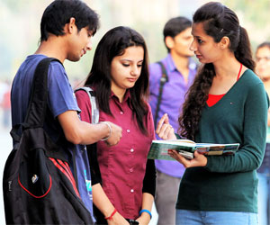 CCS University final examinations from March 20