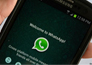 youth arrested for forwarding provoking sms on whatsapp