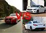 मर्सिडीज VS ऑडी, सबसे सस्ती लग्जरी कारें
