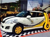Maruti Suzuki Swift Windsong Limited edition launched at Rs 5.14 lac