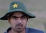 पाकिस्तानी क्रिकेटरों को सता रहा 'भूत' का डर