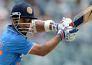 LIVE: टीम इंडिया को पहला झटका, धवन आउट