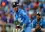 हार के साथ ही टीम इंडिया सीरीज से भी बाहर