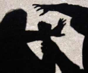 Rape of eight year old girl in gurgaon