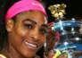 सेरेना बनी ऑस्ट्रेलिया ओपन 2015 की 'क्वीन'