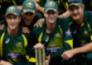 ऑस्ट्रेलिया बना त्रिकोणीय सीरीज का विजेता