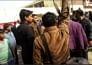 छेड़छाड़ का आरोपी पार्षद गिरफ्तार, विरोध में प्रदर्शन