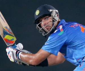 indian fans missed yuvraj singh in world cup 2015