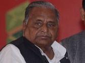 mulayam singh yadav admit again in hospital