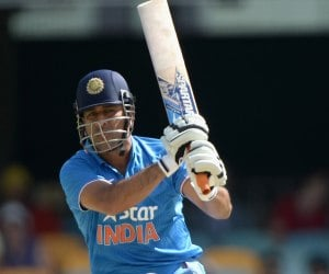 ms dhoni made a new record in world cup 2015