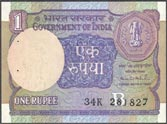 cost of making one rupee note is more than one rupee