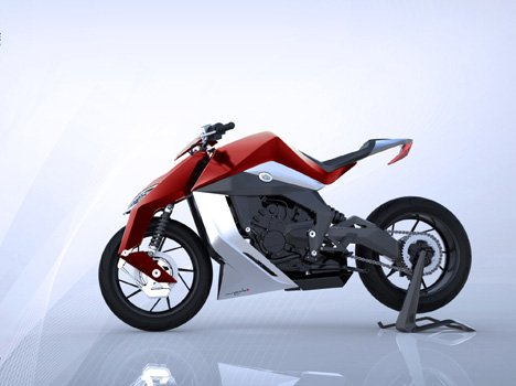Feline One Set to Become the World's Most Expensive Bike