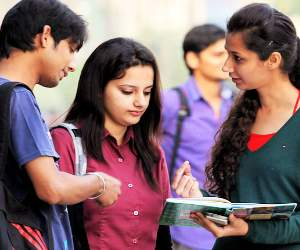 Recruitment of graduates by SSC CGL Exam