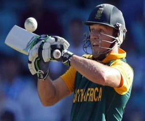 South africa blast in last 14 over against WI