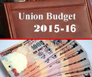 expectations from union budget