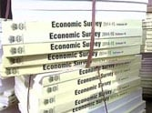 Economic survey submitted; Subsidy might be reduced