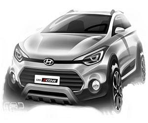 Hyundai Reveals Sketches of