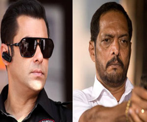 Salman and nana patekar will be seen together after 20 years