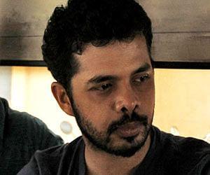 Attempt was made to kill Sreesanth at Tihar jail: Madhu Balakrishnan