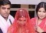 tej pratap and rajlakshmi marriage pics