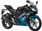Yamaha R15 Ver2.0 gets new Streaking Cyan and GP Blue liveries, Priced at Rs. 1.17 lac