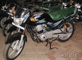 Bajaj CT 100 Relaunched in India at Rs 35,801