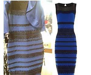 dress that became overnight sensation