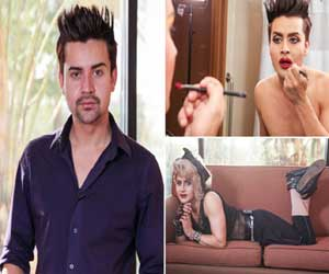 man who spent crores to look like madonna