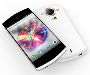 Micromax Canvas Selfie With 13-Megapixel Cameras Launched at Rs. 15,999