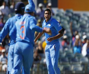 india won against UAE in world cup match