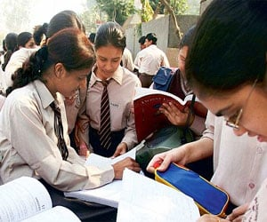 CBSE Board Class 10 Hindi model paper issued