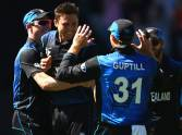 LIVE: Australia Vs New Zealnad In World Cup