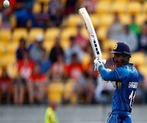LIVE: Sri lanka Vs England In World Cup