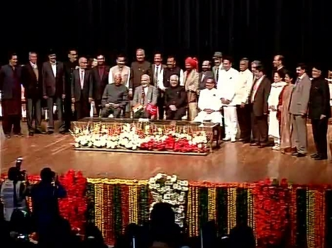 jammu kashmir new government in pictures