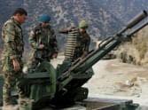 pakistan media attacks on india for ceasefire violation.