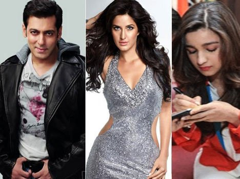 Bollywood stars who are not graduated