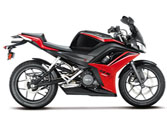 Hero MotoCorp HX250R might be launched this year