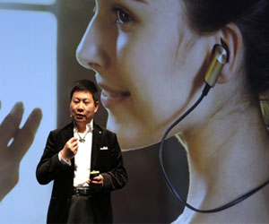 Huawei Watch, Talkband B2 and Talkband N1 Launched at MWC 2015