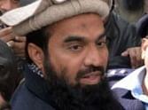 luxury in pakistani jail for lakhvi.