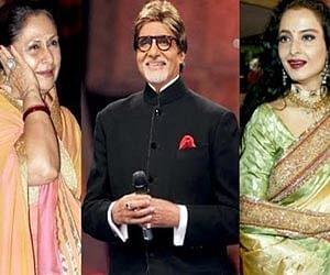 Bollywood Actors Who Had Extra-Marital Affairs
