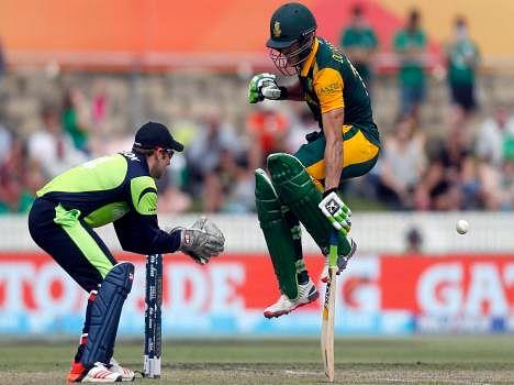 south africa vs ireland world cup 2015 league match